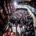 Concerto Pinktober no Hard Rock Café (2012)
